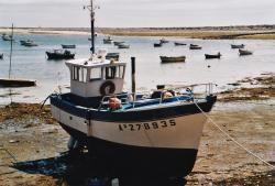 bateau de peche d'occasion