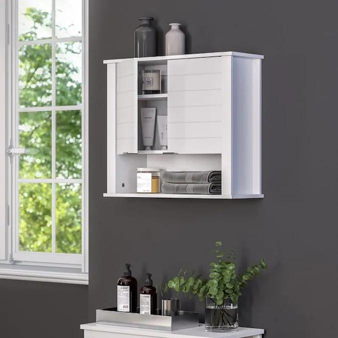 35+ Bathroom wall cabinet 18 inspiration