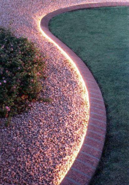 #Durch #Gartengestaltung #Ideen #Landschaftsgarte # ...