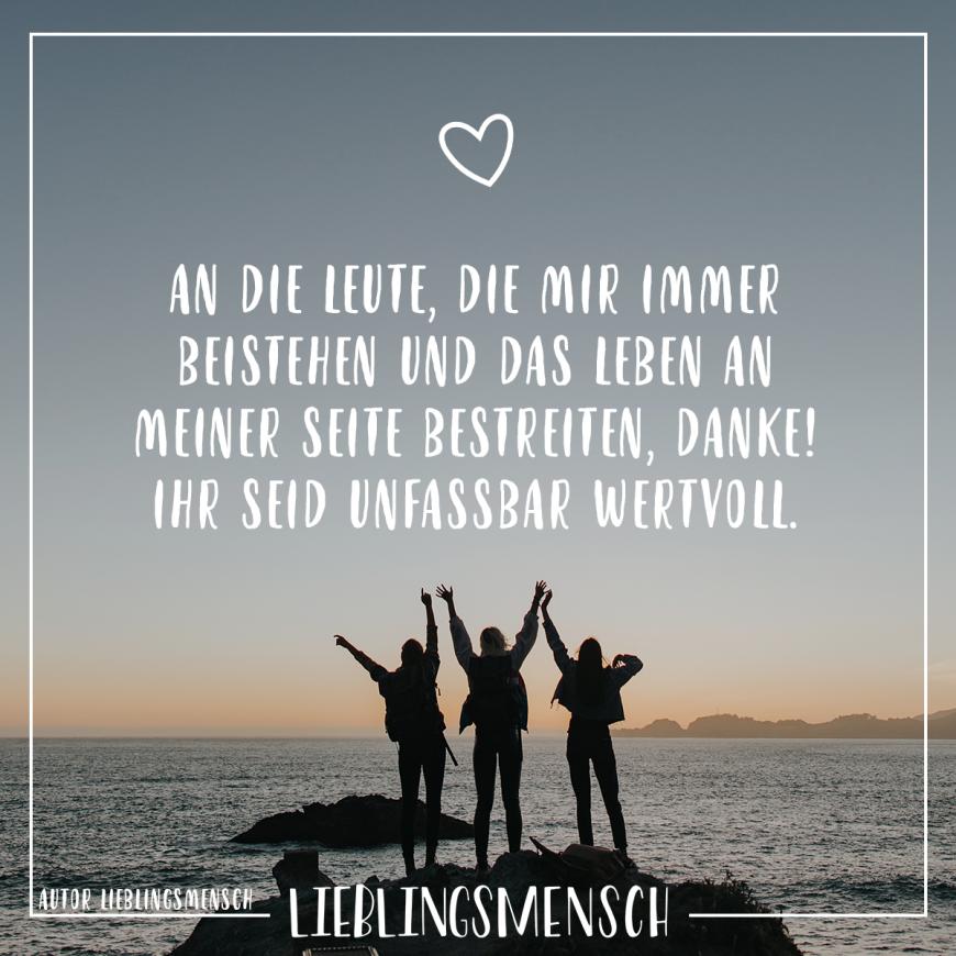Bf10 Visual Statements Spruche Zum Danke Sagen Freundschaft Zitate Spruche Freundschaft Danke