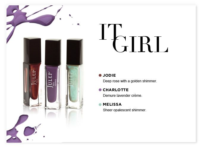 March Julep Maven Box - American and Canadian Girls can get their first box with $0.01!!!!! Use promo code: COLOR2012. So great for #nailart!   http://julep.com/?r=18633044