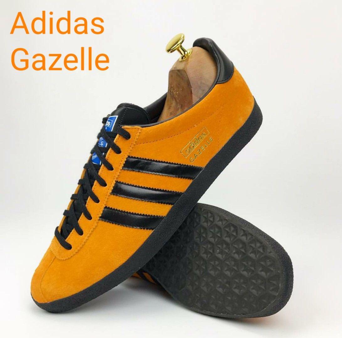 adidas gazelle og grigio