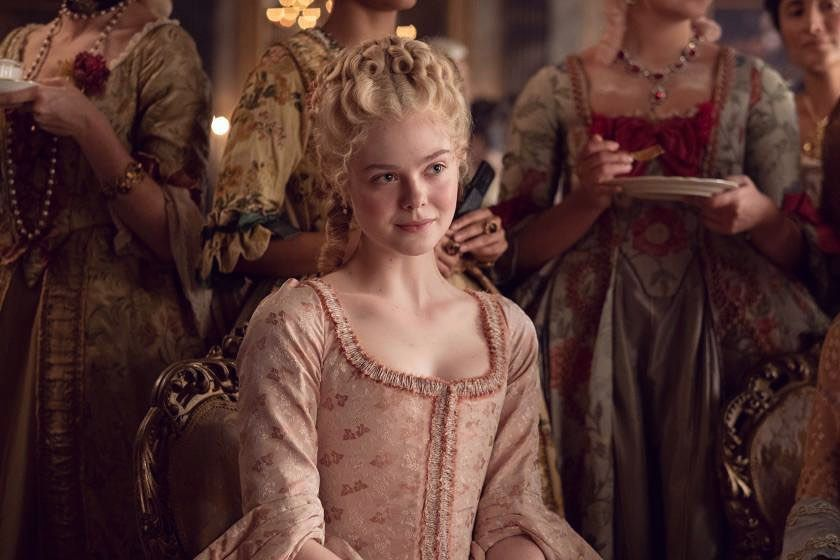 Always Period Dramas Posted On Instagram The Great 2020 I Can T Wait To Start Watching This If You Ve In 2020 Catherine The Great Elle Fanning Greatful