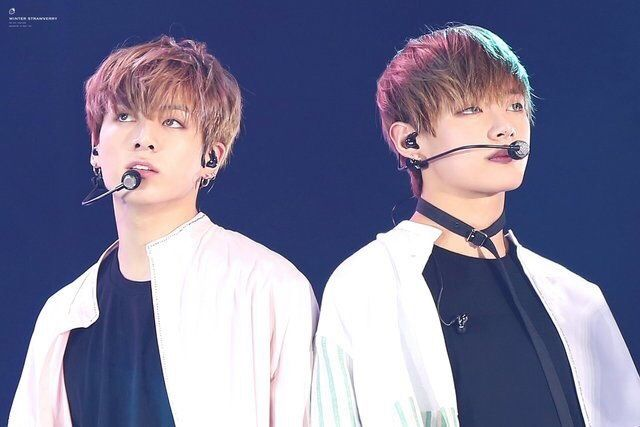 bias+bias wrecker I'm dying Kookie Day 34/365