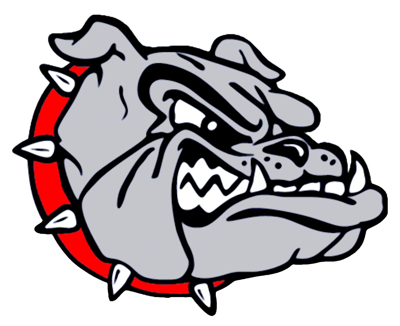 bulldog mascots | Shared By: 11-13-2012 | Wrestling ...