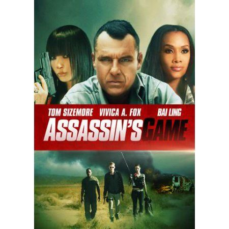 Movies & TV Shows in 2019   Products   Assassin game, Movies