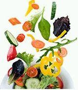 Que es una dieta equilibrada y una dieta suficiente