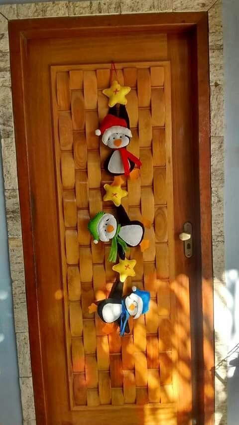 Pin De Lorenes Cruz En Feltro Pinterest Navidad Cosas De