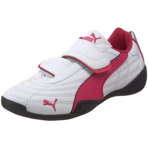 8e87543e654 PUMA Tune Cat B Hook-And-Loop Sneaker (Toddler Little Kid Big Kid ...