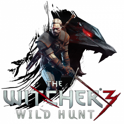 Witcher Icon Logo Png Images Get To Download Free Nbsp Witcher Png Vector Nbsp Photo In Hd Quality Without Limit It Comes I Caca Selvagem The Witcher 3 O Mago
