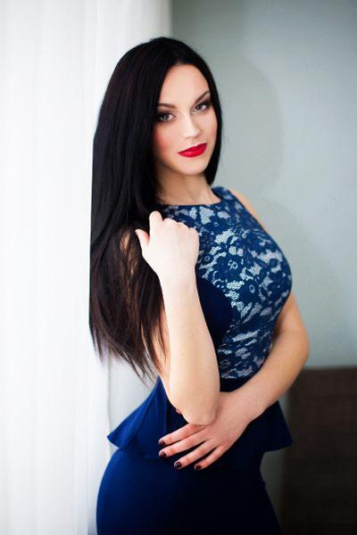 Lugansk woman nude
