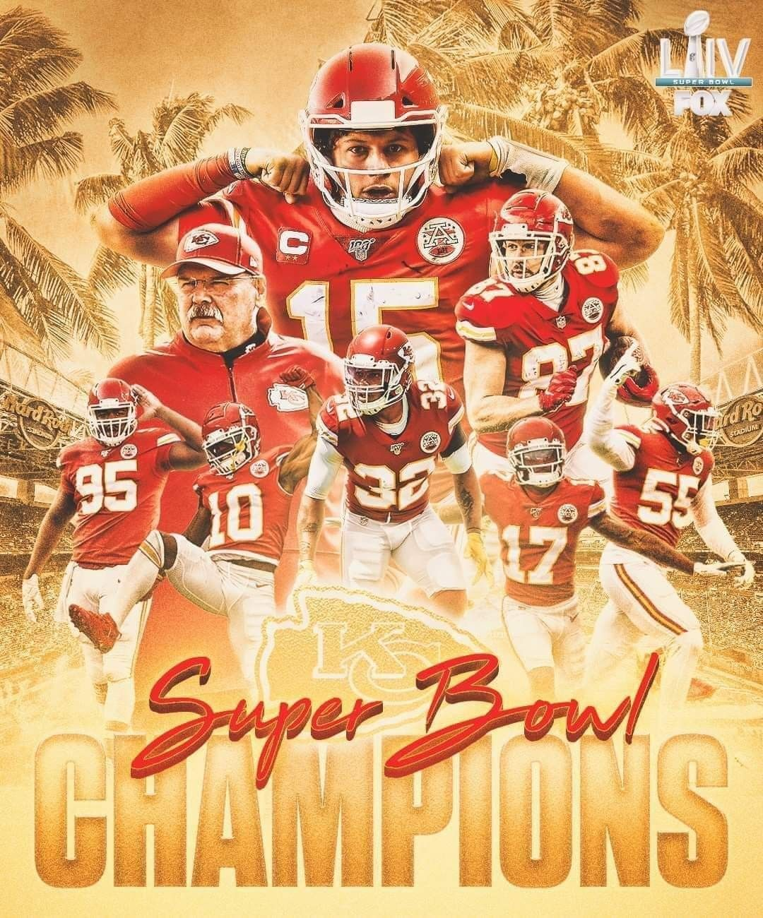 Pin By Cindy Pitochelli On 1 Team The Kansas City Chiefs In 2020 Chiefs Super Bowl Kansas City Chiefs Champs Posters
