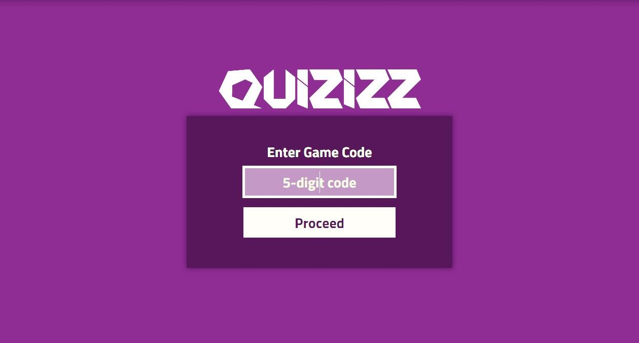 Quizizz {A Self Paced Online Review Game | Learning, Gaming and School