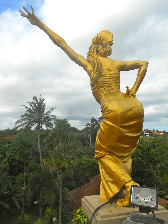 Don antonio blanco museum ubud indonesia address