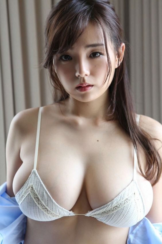 Busty Asian In Dressing Toom