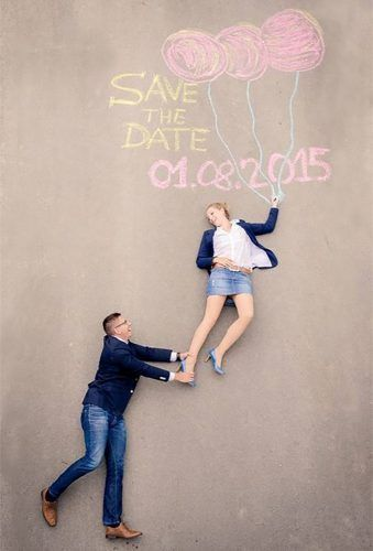 Photo of 30 Super Save The Date Photo Ideas | Wedding Forward