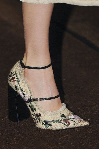 LondonFashionweek-elblogdepatricia-shoes