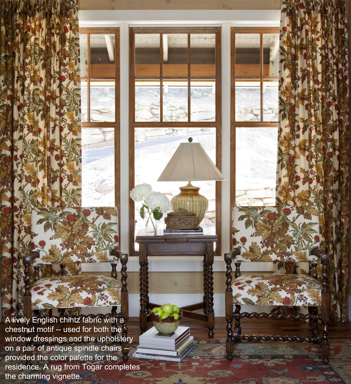 north carolina interior designer kathryn greeley designs   Southern ...