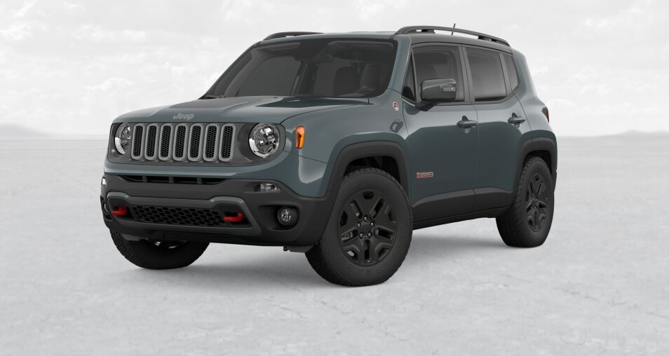 Build Price A 2018 Jeep Renegade Today Jeep Jeep Renegade