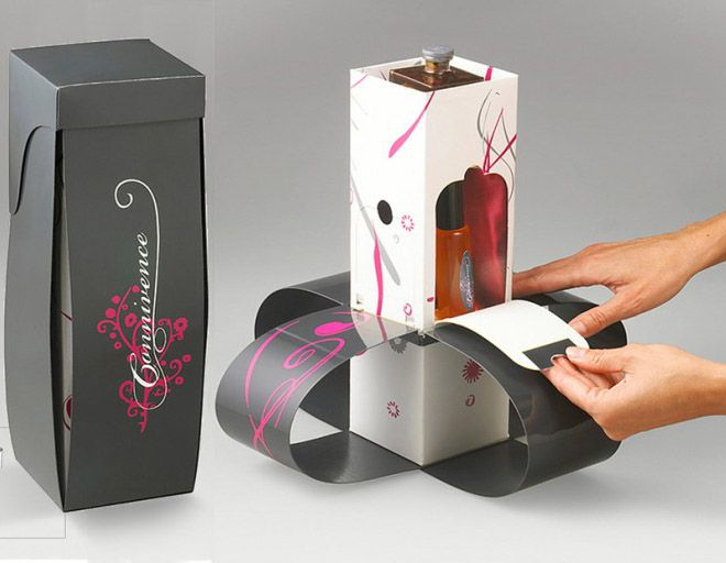 100 Creative and Brilliant Packaging Design ideas from around the ...