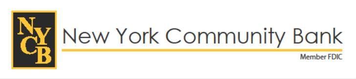 New York Community Bank Community New York Company Logo