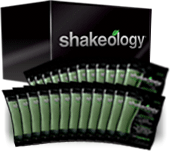 More Greenberry Shakeology