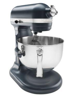 Kitchenaid Professional 600 Series 6 Qt Bowl Lift Stand Mixer