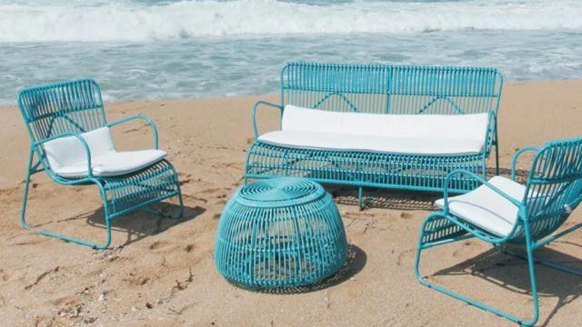 Affinity International Furniture - Tanjaya - Aksen Products