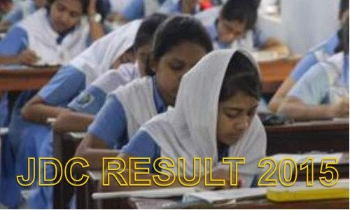 jdc result 2015 has been published by madrasah education board jdc