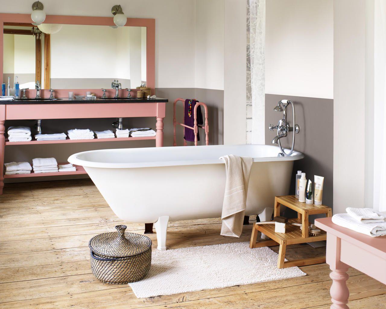 dulux chalk blush 1 paint pinterest coral accents. Black Bedroom Furniture Sets. Home Design Ideas