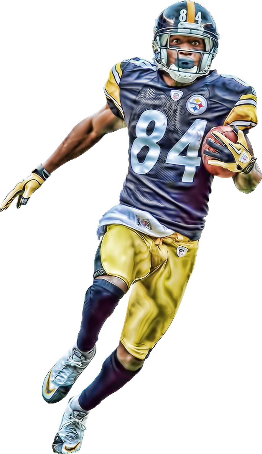 American Football Player Png Image American Football Players Football Players American Football