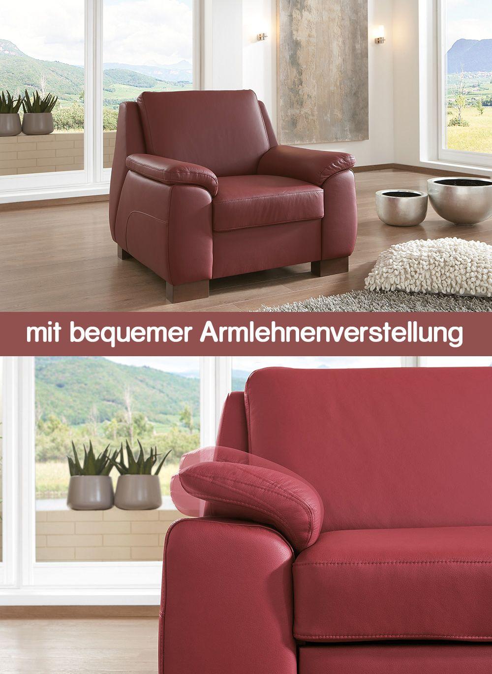 komfortabler Sessel Bibione | Mach es dir auf den Polstermöbeln der ...