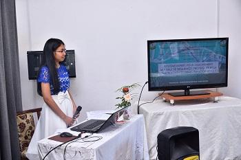 Institut Supérieur Polytechnique de Madagascar Modele cv
