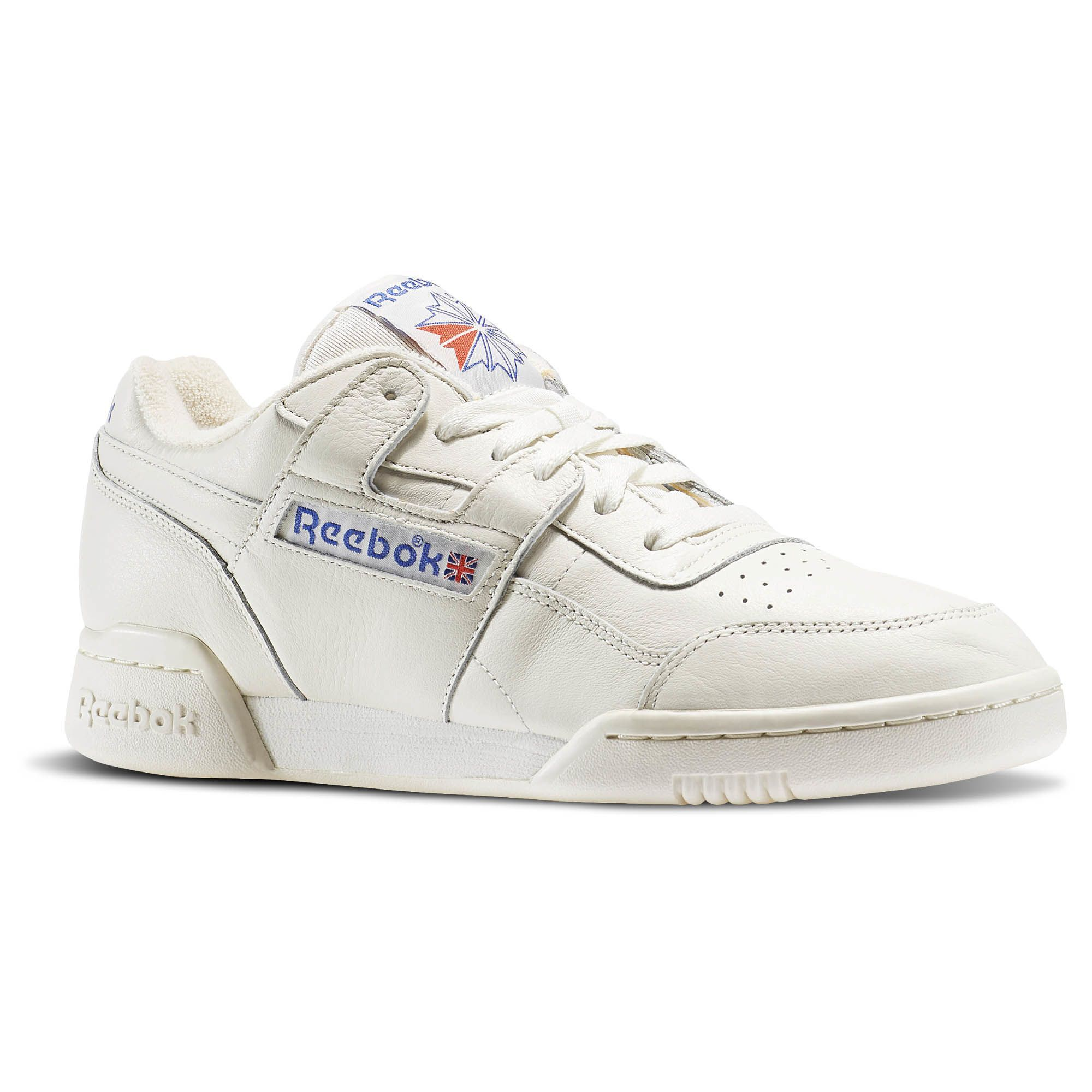 Reebok  WORKOUT LOWM Mens Workout Low Classic ShoeM Choose SZColor