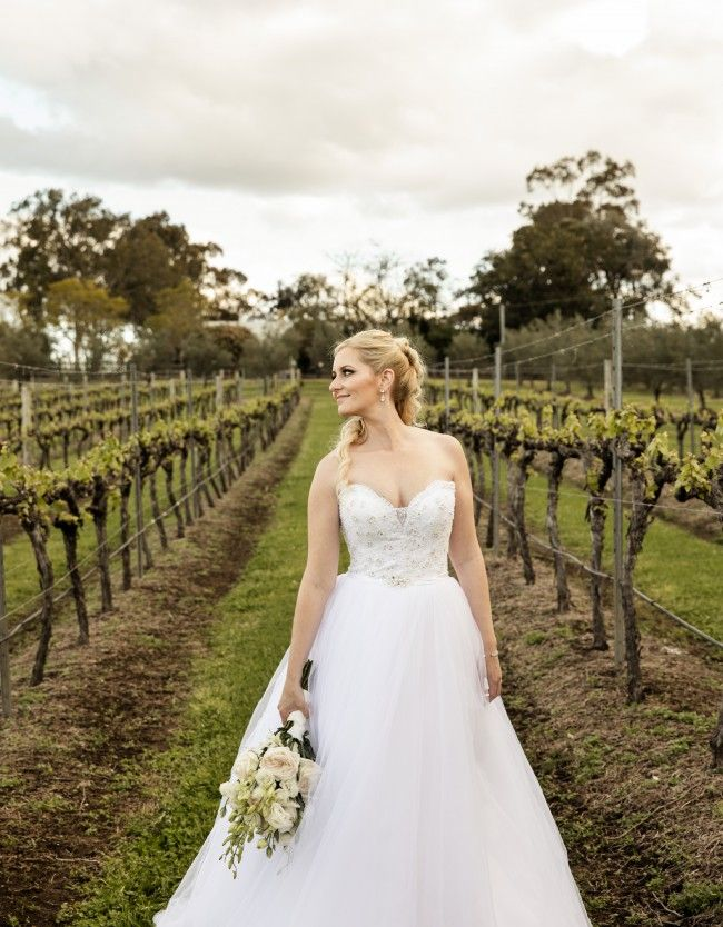 My Maggie Sottero wedding dress is for sale on Still White.
