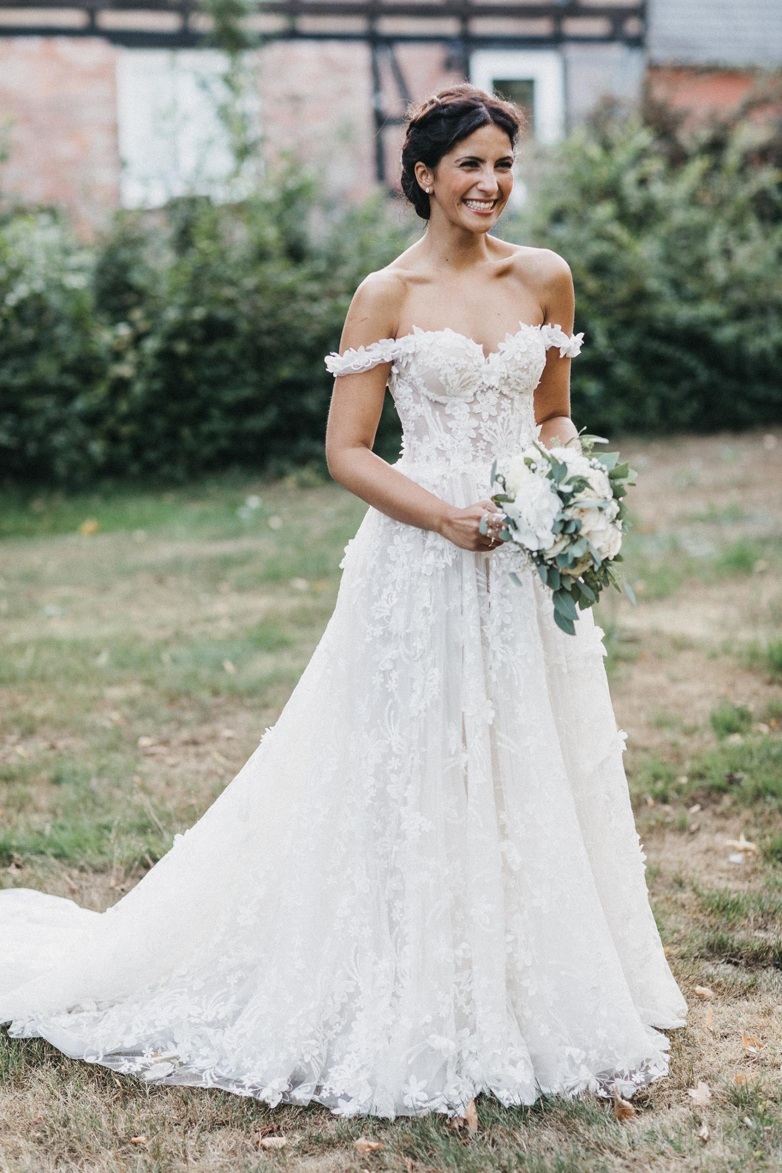 GL*M  Braut, Brautmode und Hochzeitskleid