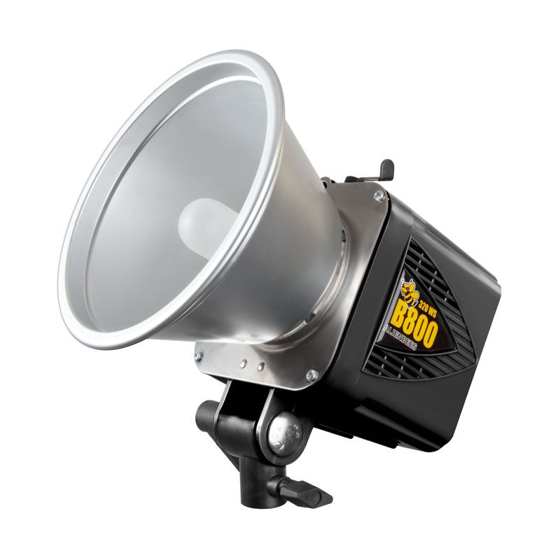 Alien Bees Flash Unit The AlienBees Is A Powerful, Self Contained Studio  Flash Unit With Adjustable Output From Full Power Ws) Down To Of The Total  Power ... Good Looking