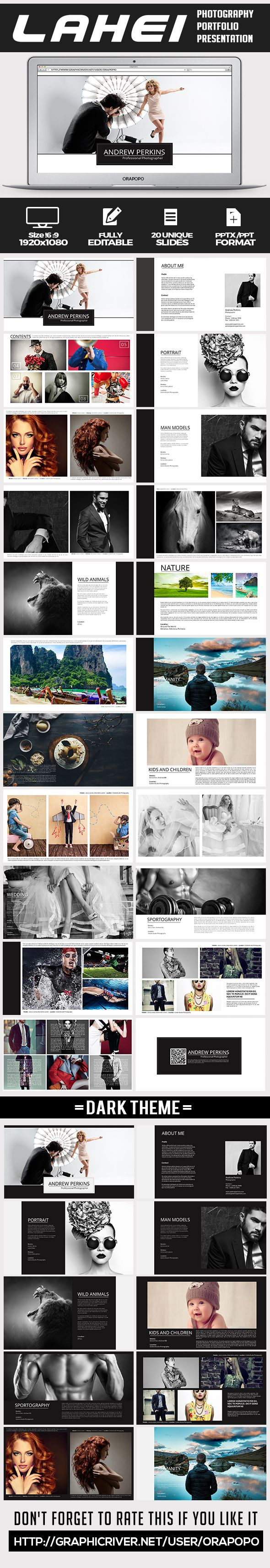 Lahei photography portfolio presentation lahei photography portfolio presentation creative powerpoint templates download here https toneelgroepblik Images