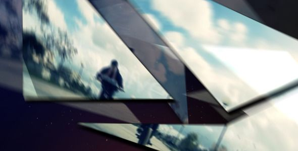 Action Promo (Abstract)  After Effects Templates #aftereffects
