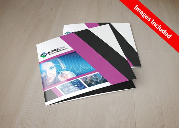 Square Trifold Brochure Template @creativework247 Templates - flyers and brochures templates