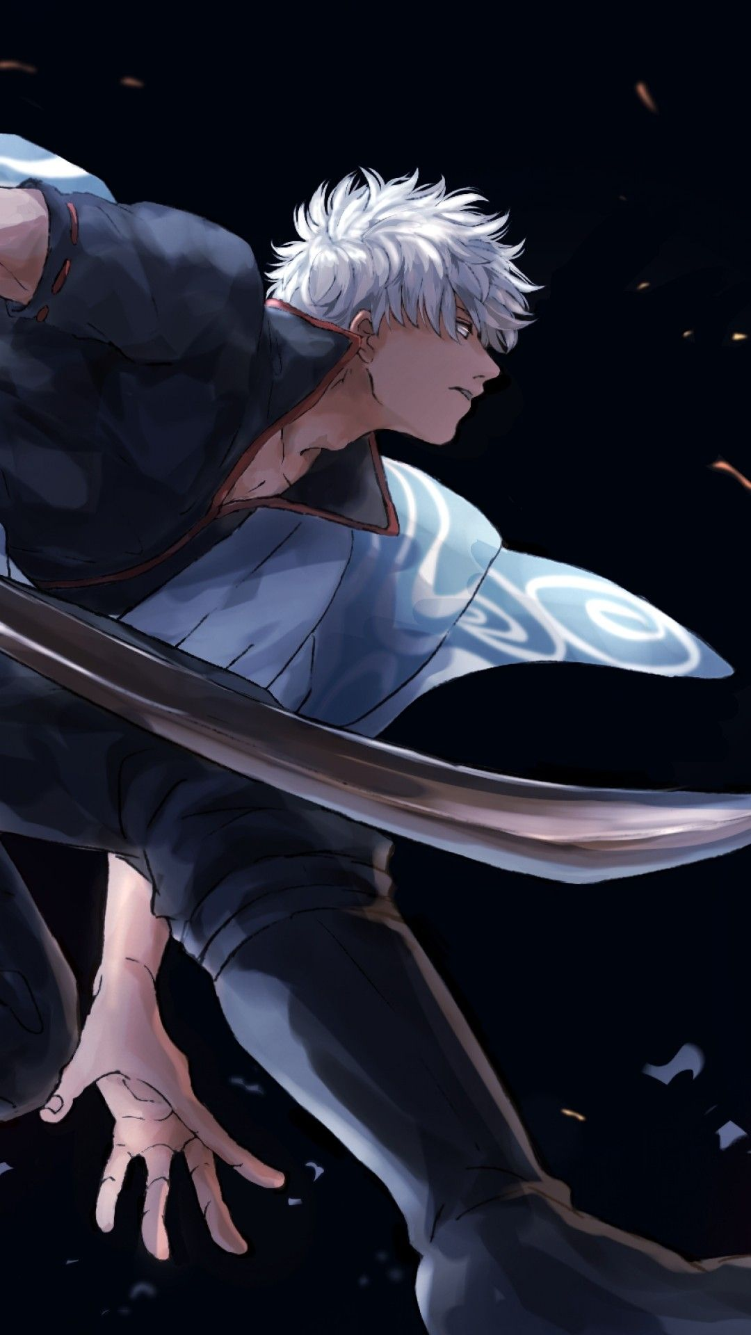 Gintama Anime iPhone wallpapers Personagens de anime