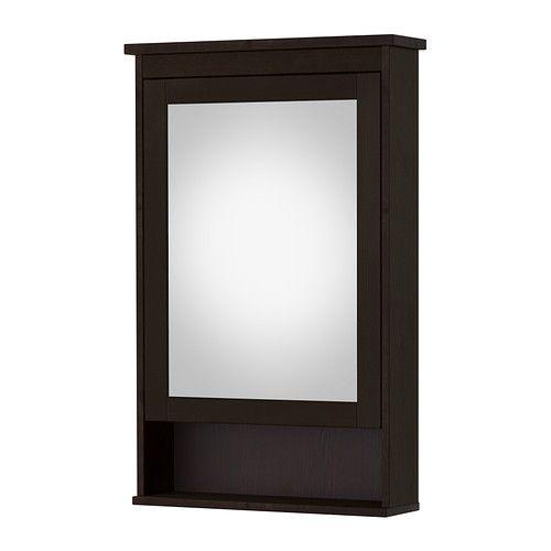 Möbel & Einrichtungsideen für dein Zuhause | HEMNES, Spiegelschrank ...
