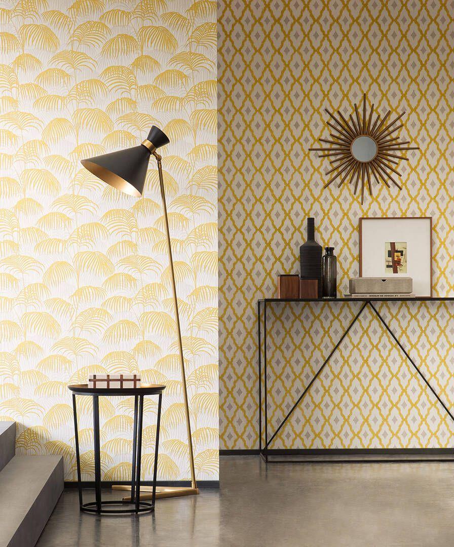 Papier Peint Hicks Hexagon Pas Cher papier peint 961982 architects paper tessuto 2 | style art