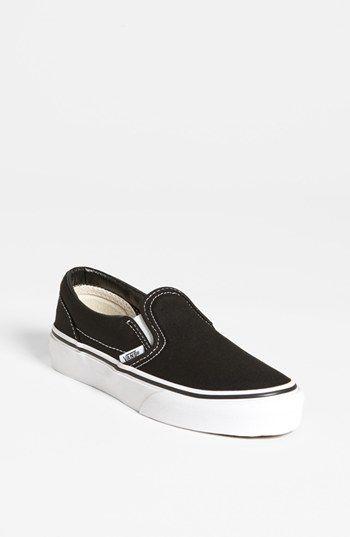 1ca50c96dae295 Vans  Classic  Slip-On (Walker