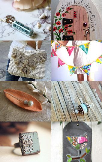 Pretty Things by Moira Lawrance on Etsy--Pinned with TreasuryPin.com