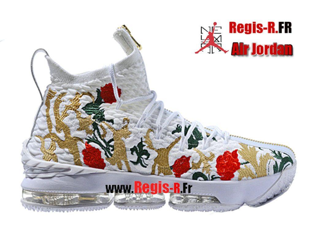 8568b6adf8c Nike Lebron XV Perf