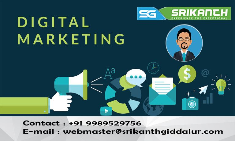 Freelance Digital Marketing Services In Hyderabad Marketing Services Digital Marketing Services Digital Marketing