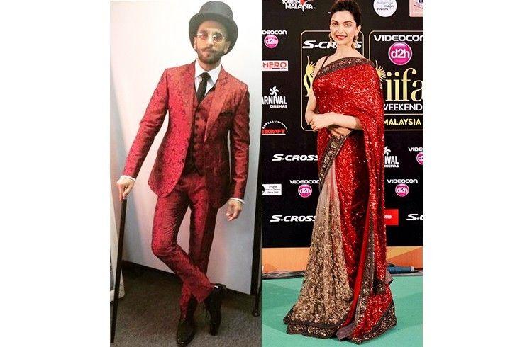 This Is Why Deepika Padukone Is The Luckiest Girl On Earth Bollywood Fashion Lucky Girl Deepika Padukone