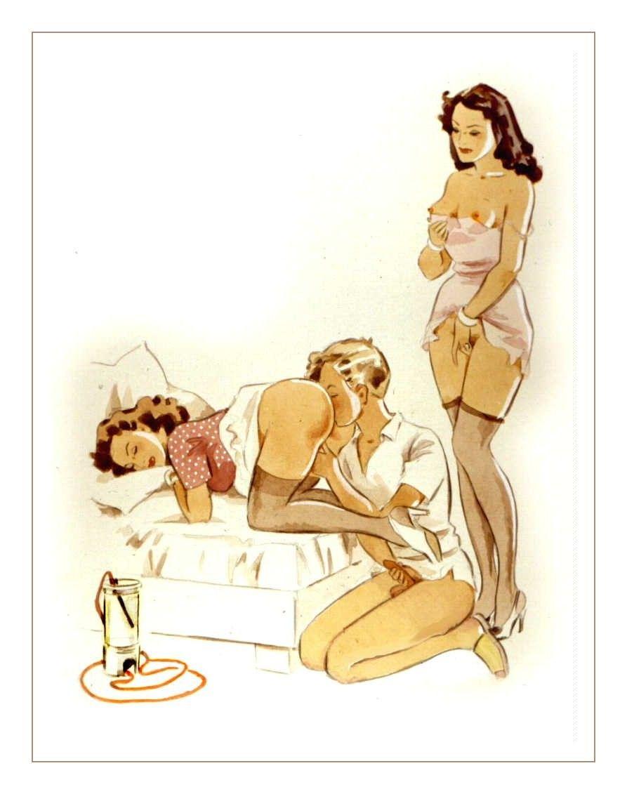 Pink Art, Submissive, Erotic Art, Cartoon, 18th, Artist, Tumblr,