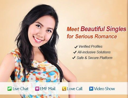 Asian dating sites for marriage